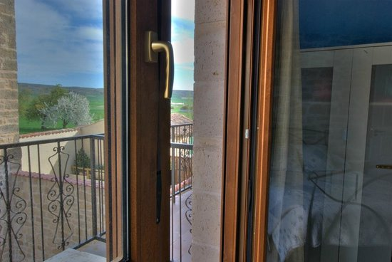 Vivar del Cid, Hiszpania: vistas habitación
