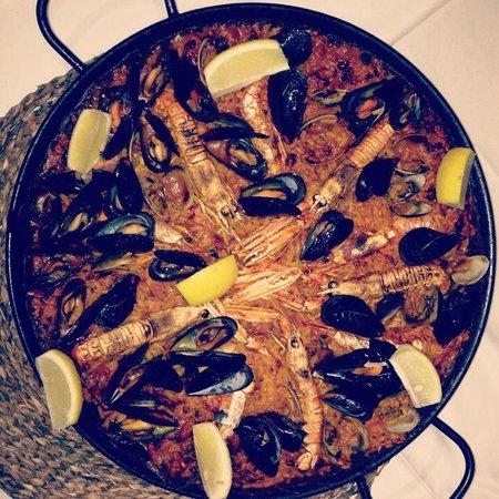 Paella 99 surgelata recensioni su sapore di mare for Case vacanza barceloneta