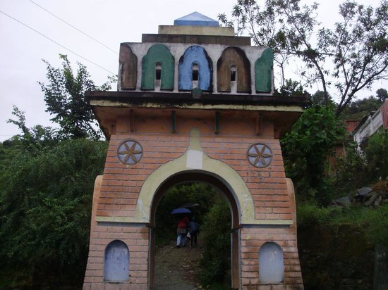Champawat Bed and Breakfasts