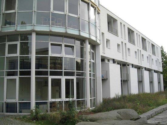 Commundo Tagungshotel Neuss: Übernachtungsanbau A