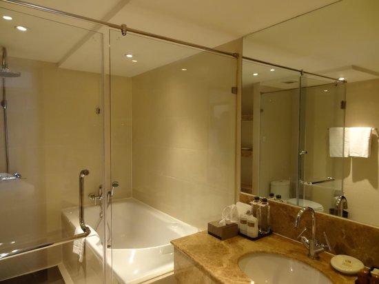 S15 Sukhumvit Hotel: バスルーム