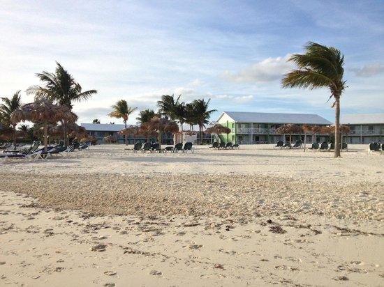 Viva Wyndham Fortuna Beach: grounds