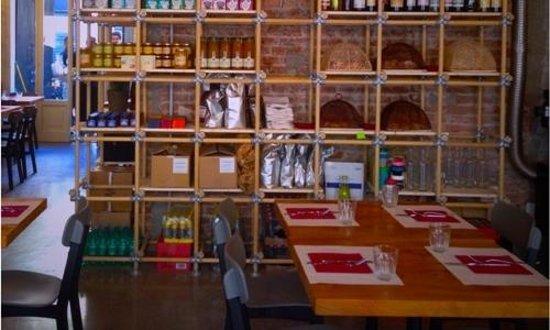 Taglio, Milan - Navigli - Restaurant Reviews, Phone Number & Photos ...