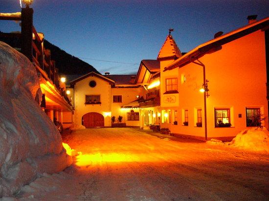 Hotel Digon: winter