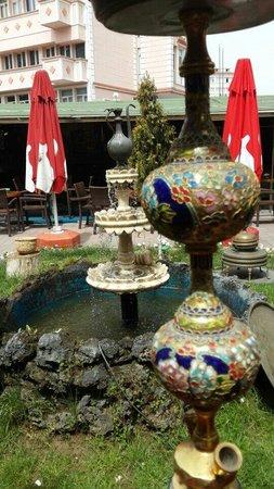 Vatan Kafe