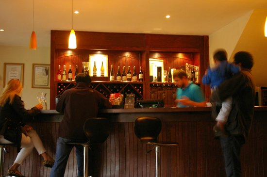 Jordan Wine Estate: Jordan