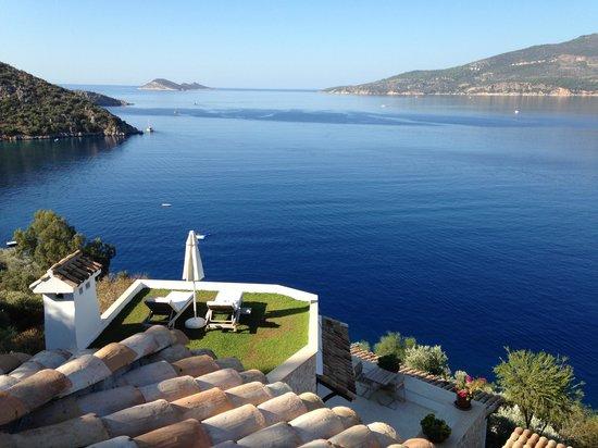 Hotel Villa Mahal: Mesmerizing