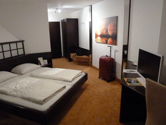 Hotel Stadt Tuttlingen: Room 101