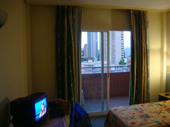 Hotel Tropic Relax: Номер