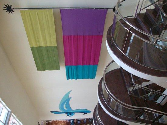 Hotel Tropic Relax: Отель