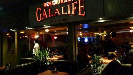 Gala Life Cafe