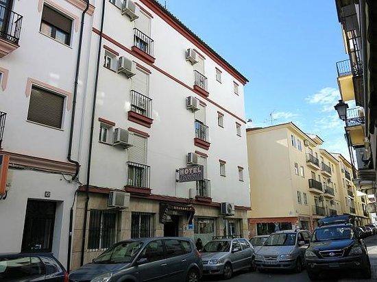 Hotel Arunda I: Hotel Arunda 1