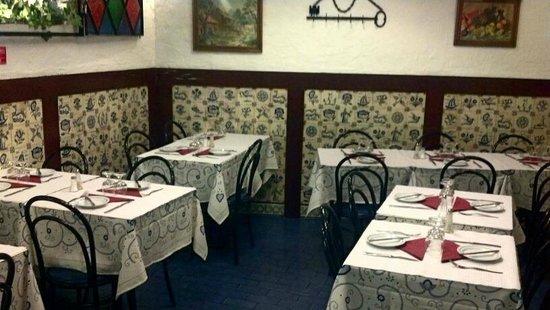 Restaurante Dom Pedro I