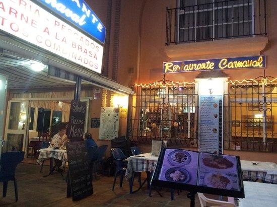 Restaurante Carnaval