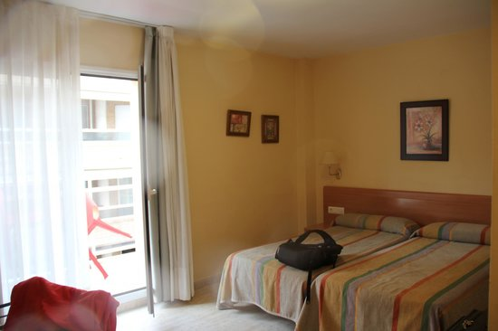 Hotel Vila Mar: Номер