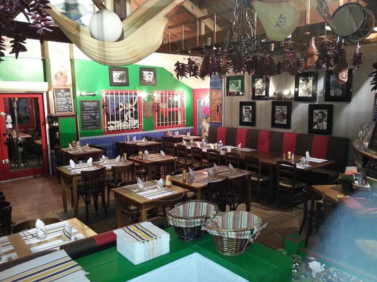 La table basque la rochelle restaurant avis num ro de for Cuisine 3d la rochelle