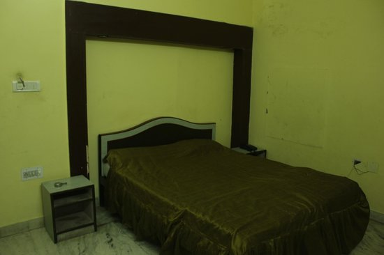 Hotel Laxmi Niwas: ok rooms
