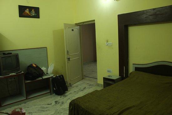 Hotel Laxmi Niwas: standard