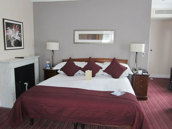 Rooms: Picture Of Sir Christopher Wren Hotel And