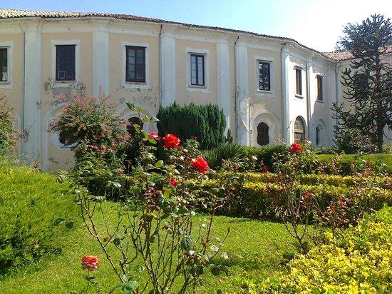 Palazzo Abbaziale di Loreto