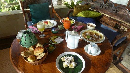 Alam Jiwa: Breakfast