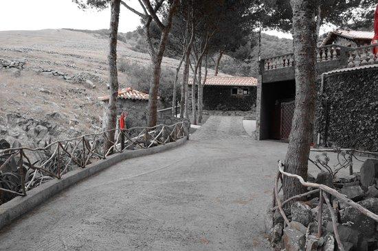 Hotel Quinta Do Serrado: grounds