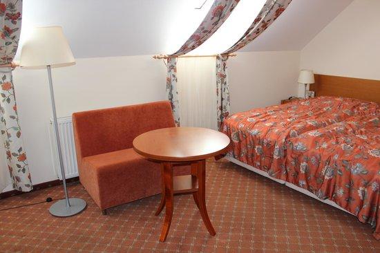 Mabre Residence Hotel: номер
