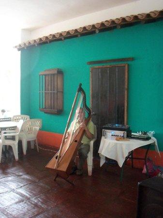Isla Caribe Beach Hotel : entertainment