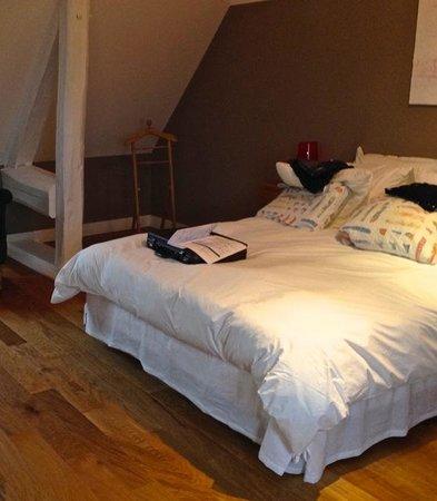 La Grange : Large room