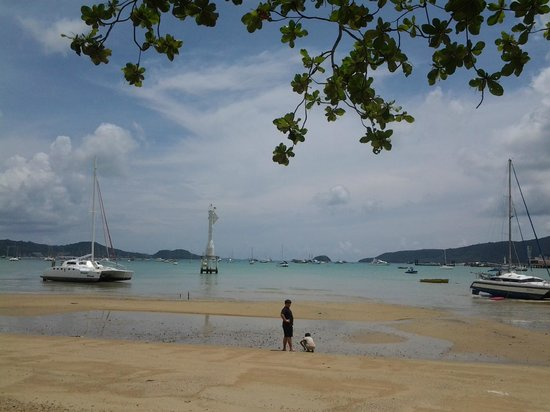 Kan Eang 2: Nice Sea View