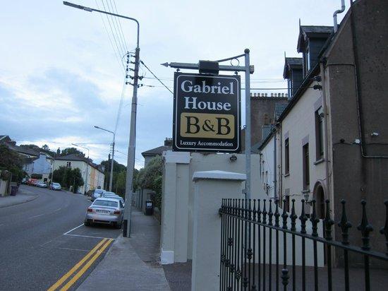 Gabriel House B&B: Anschrift