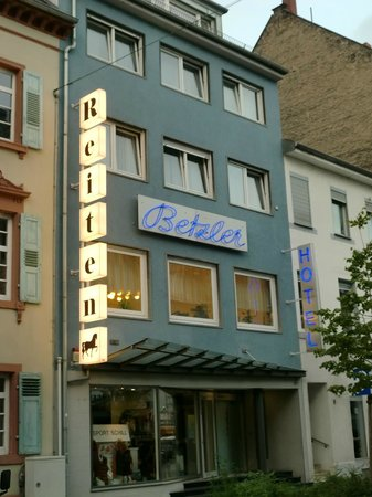 Photo of Hotel Betzler Garni Karlsruhe