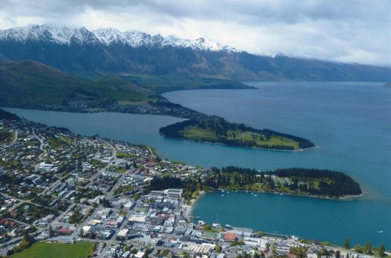 Pig And Whistle Pub : Queenstown,The Best Place On Earth?