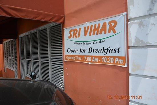 Sri Vihar