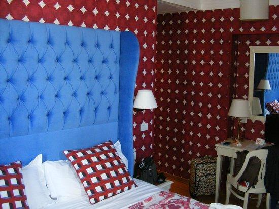 Room Mate Luca: Habitacion 316