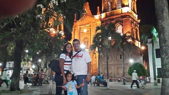 Ruta Verde Tours : Catedral de santa cruz. Bolivia