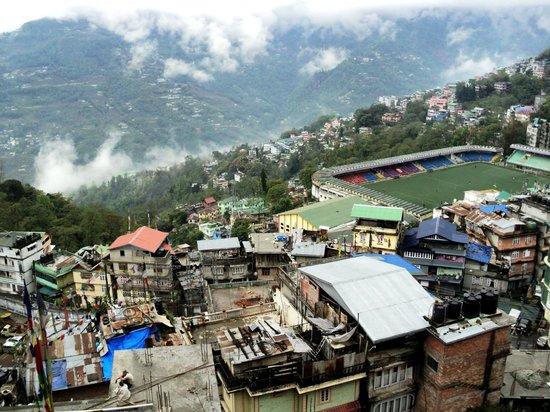 Palzor Stadium