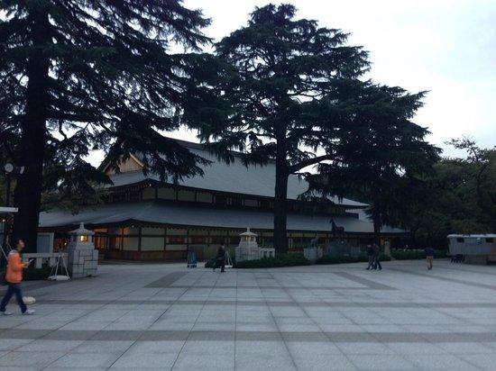temple - Picture of Yasukuni Shrine, Chiyoda - TripAdvisor