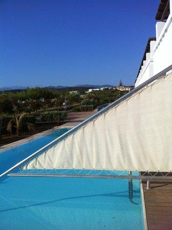 Cavo Spada Luxury Resort & Spa: pokój