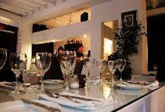 Paneil's: Our Restaurant