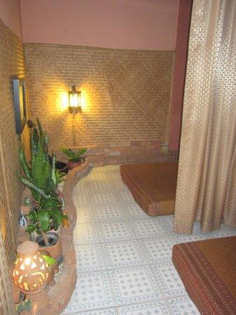 Sala Chiangmai: 清潔感があります。