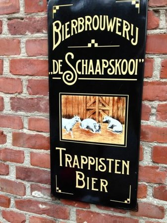 Beer Brewery de Koningshoeven: Before the historic name