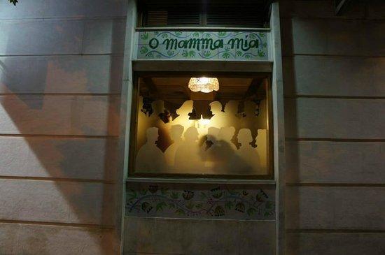 O Mamma Mia Condesa de Venadito