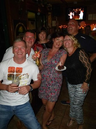 Jesters Bar : great night out!