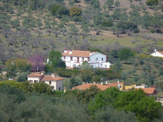 Casa rural el recuerdo trujillo spain guesthouse reviews photos price comparison - Casa rural leocadia y casa clemente ...
