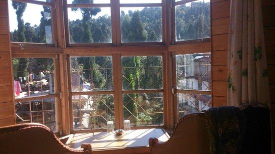 Hotel Ratnagiri : Our room