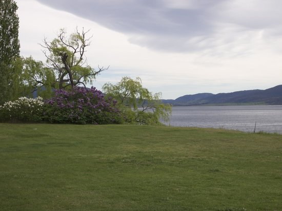 Lake Jindabyne Hotel : View from the room (24)