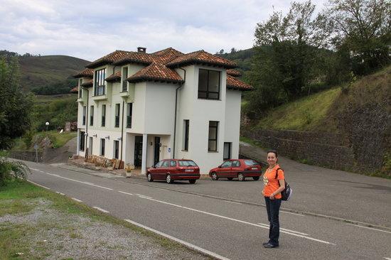 Hotel Rural Montañas de Covadonga: El hotel