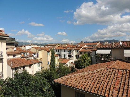 Hotel Fiorita: View