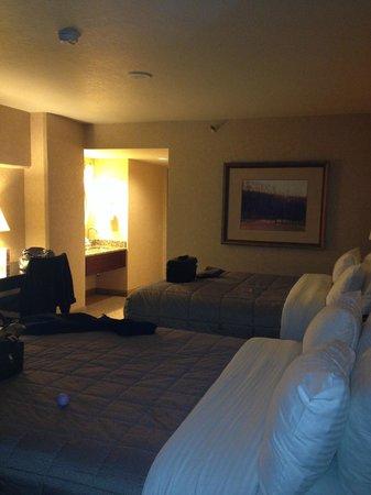 Nugget Casino Resort: Room 1914